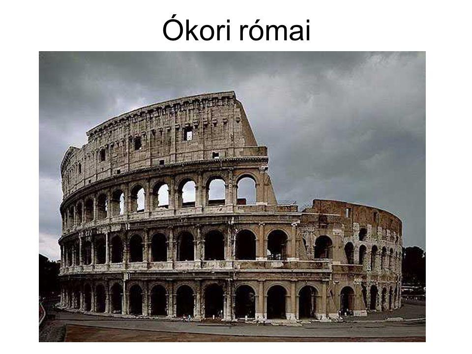 Ókori római