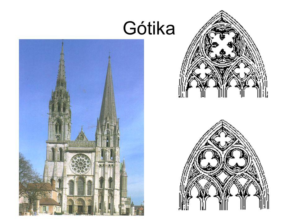 Gótika