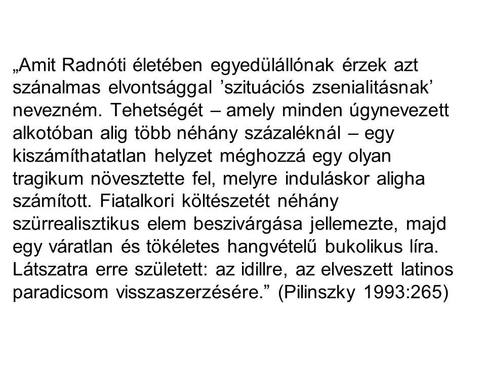 Összegzés III.