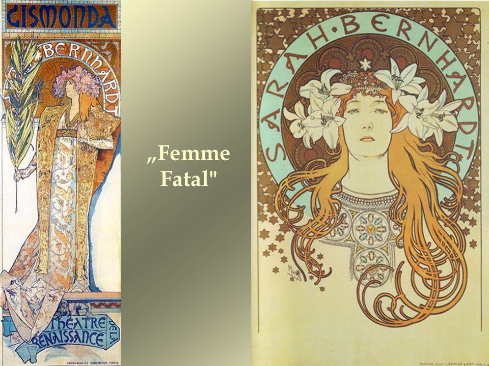 """Femme Fatal"