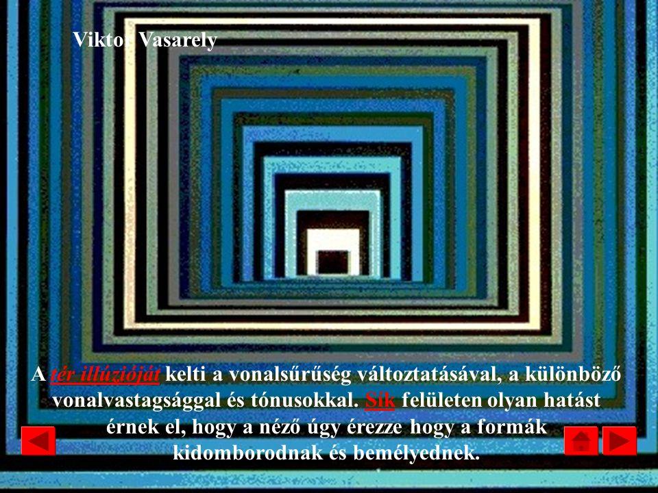 Viktor Vasarely