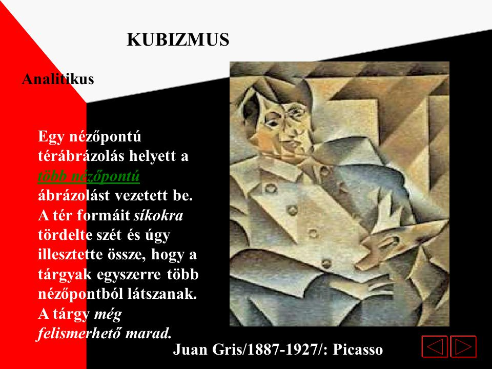 KUBIZMUS Analitikus.