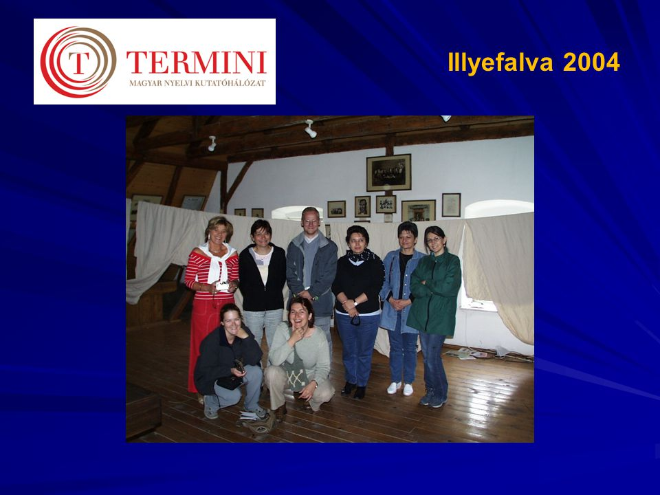 Illyefalva 2004