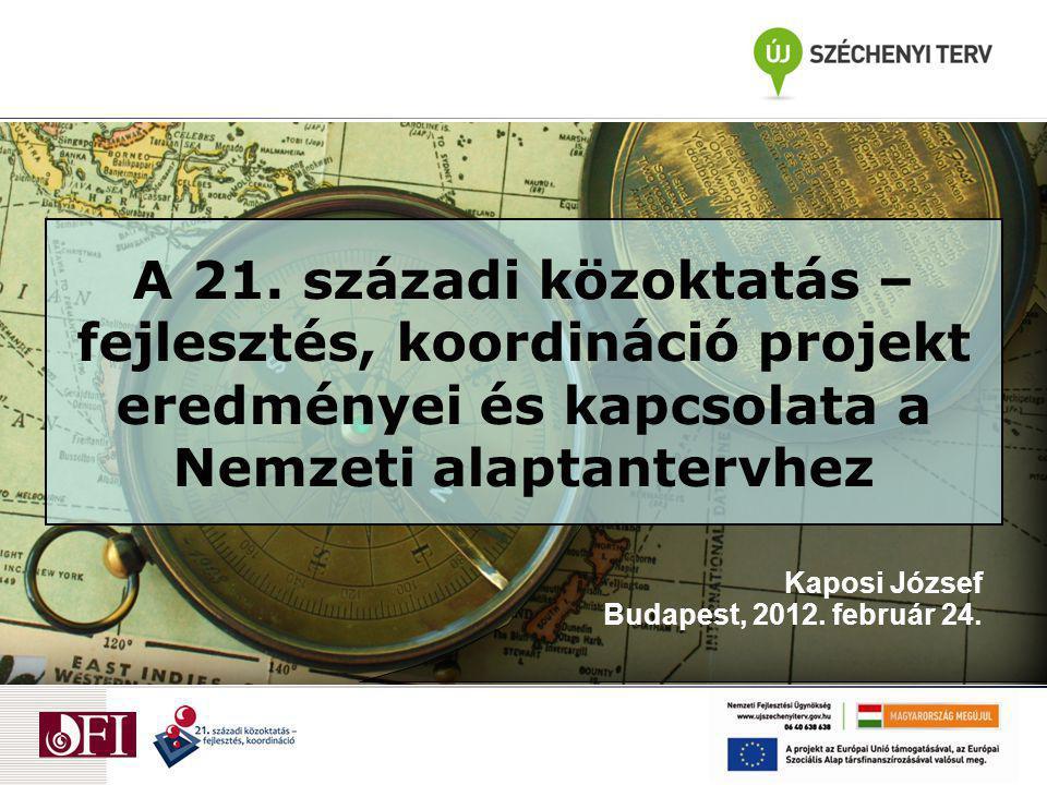 Kaposi József Budapest, 2012. február 24.