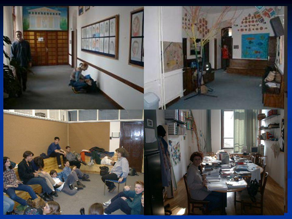 Alternativitás az iskolai környezetben