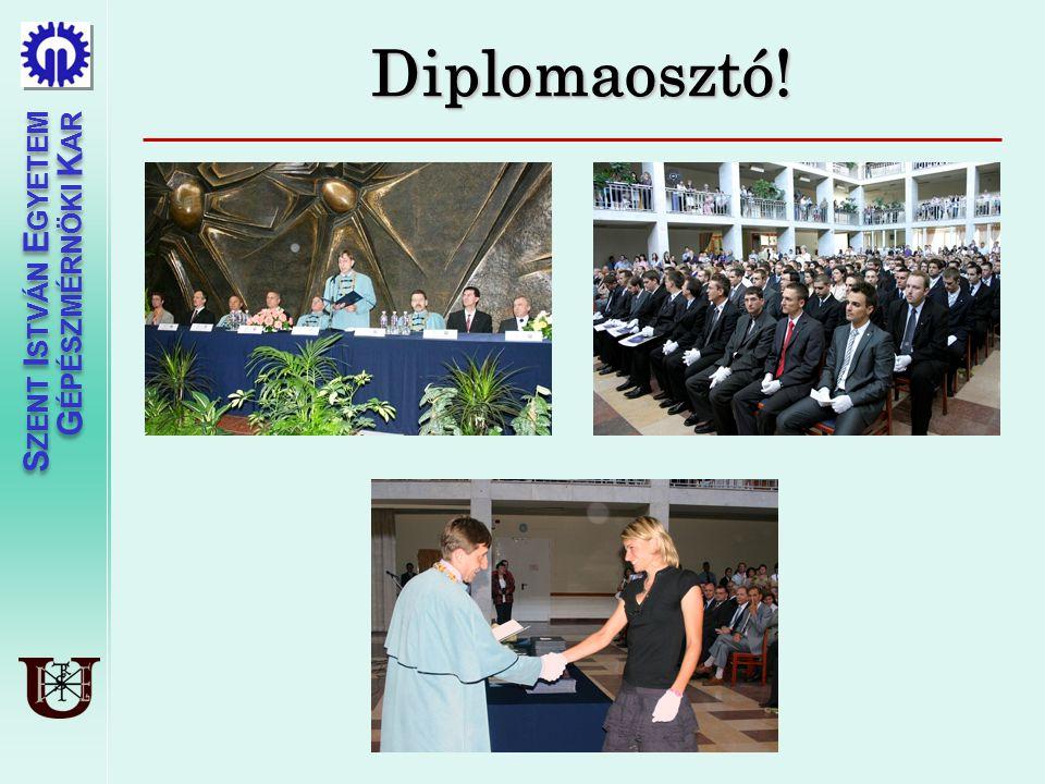 Diplomaosztó!
