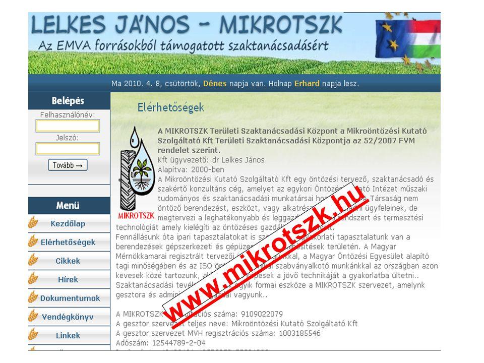 www.mikrotszk.hu