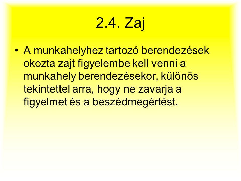 2.4. Zaj