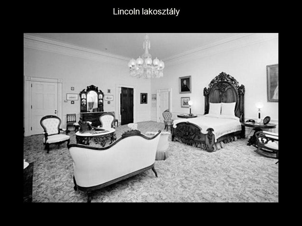 Lincoln lakosztály