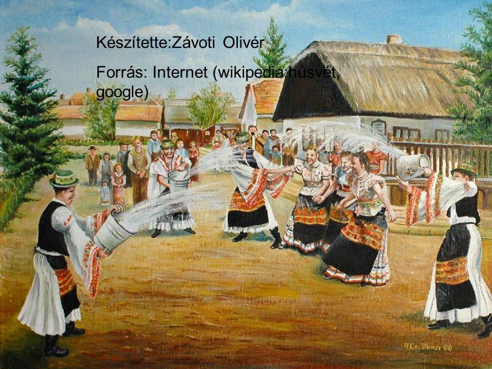 Készítette:Závoti Olivér