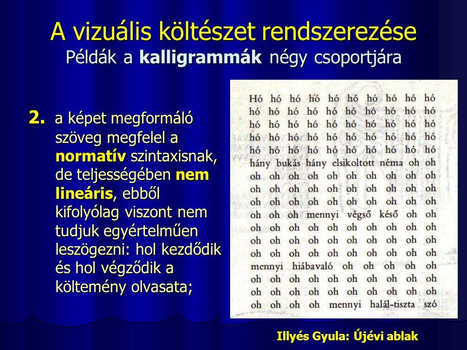 Illyés Gyula: Újévi ablak