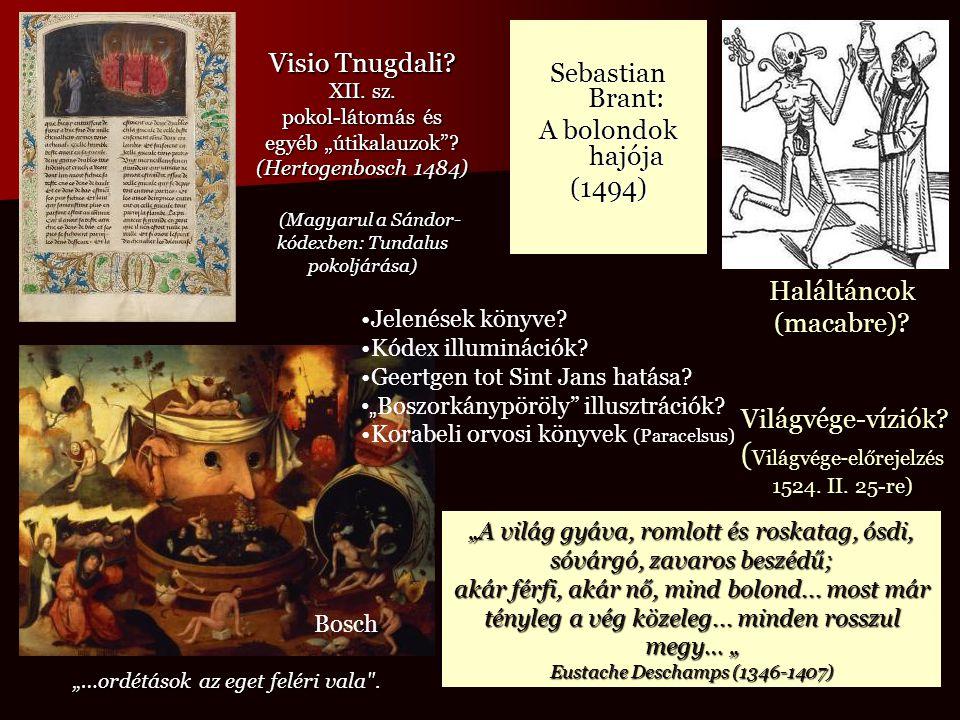 (Világvége-előrejelzés 1524. II. 25-re)