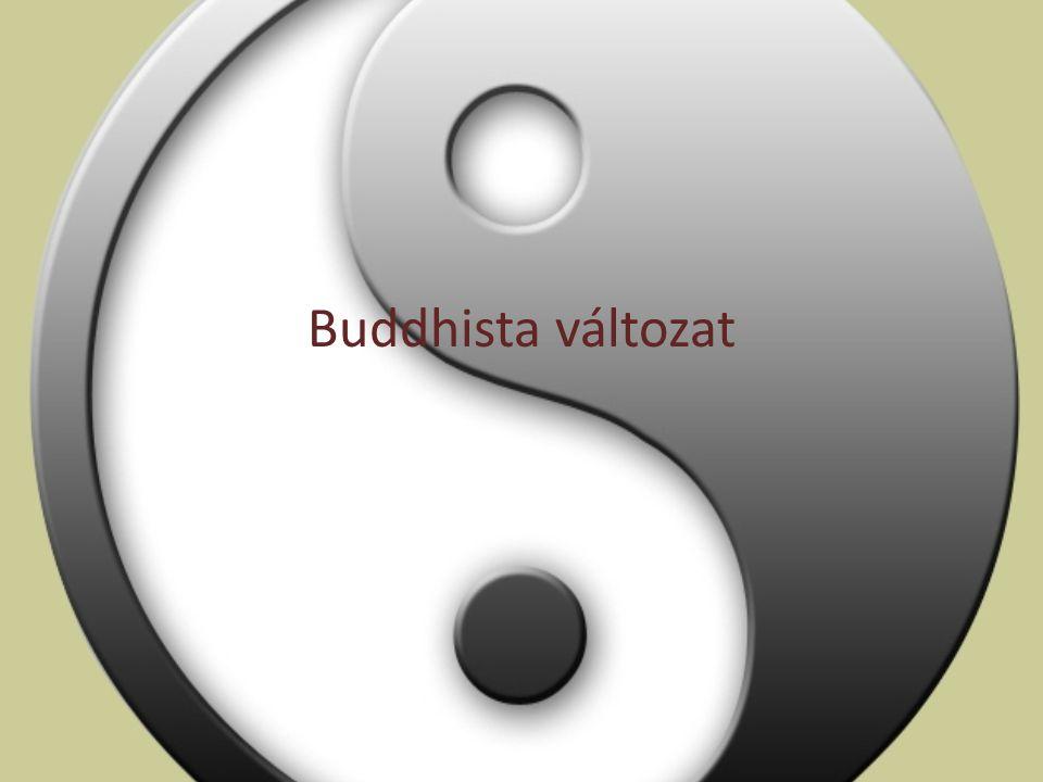 Buddhista változat