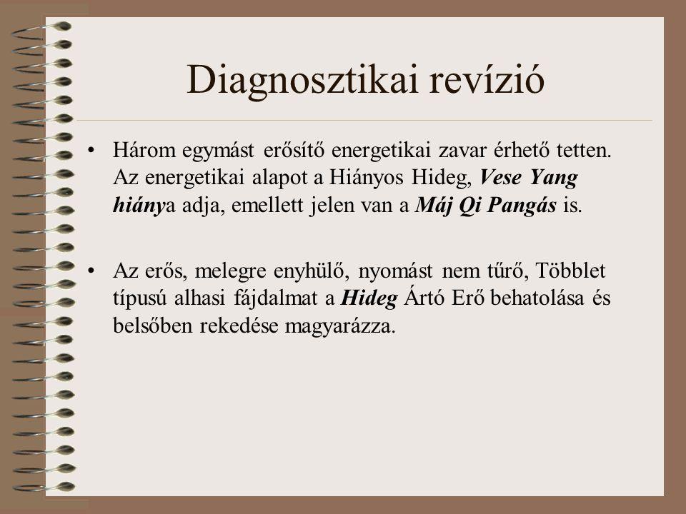 Diagnosztikai revízió