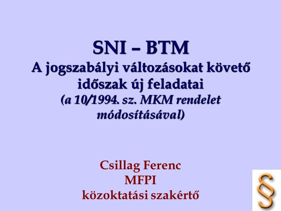 Csillag Ferenc MFPI közoktatási szakértő