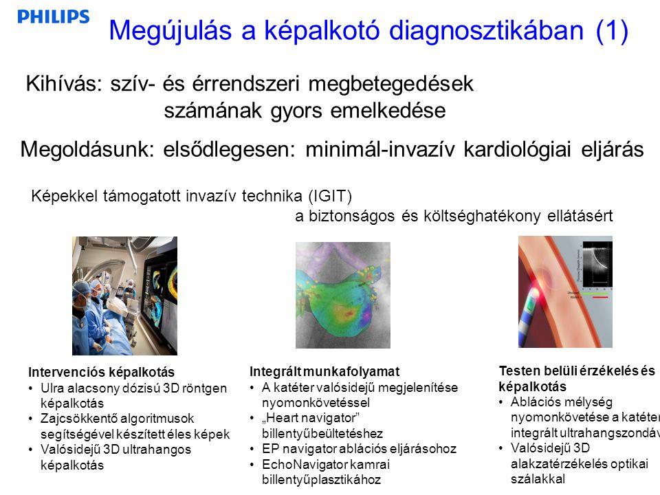 Megújulás a képalkotó diagnosztikában (1)