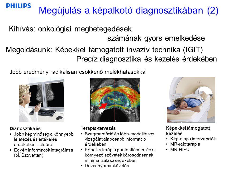 Megújulás a képalkotó diagnosztikában (2)