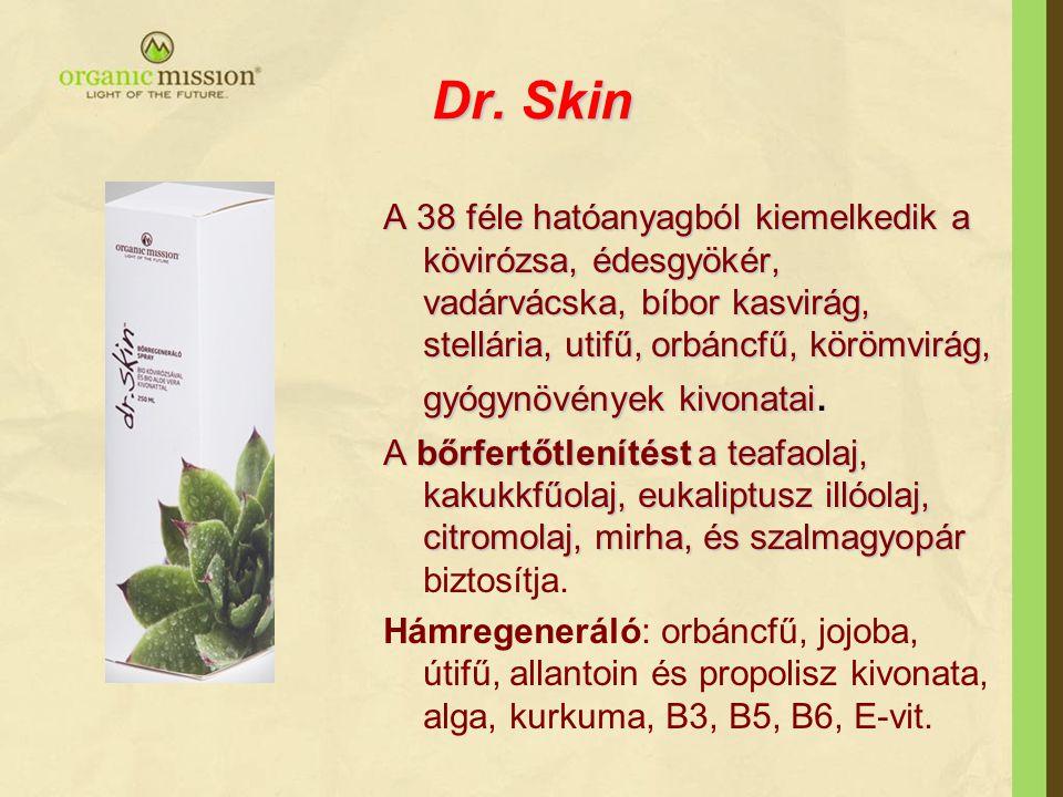 Dr. Skin