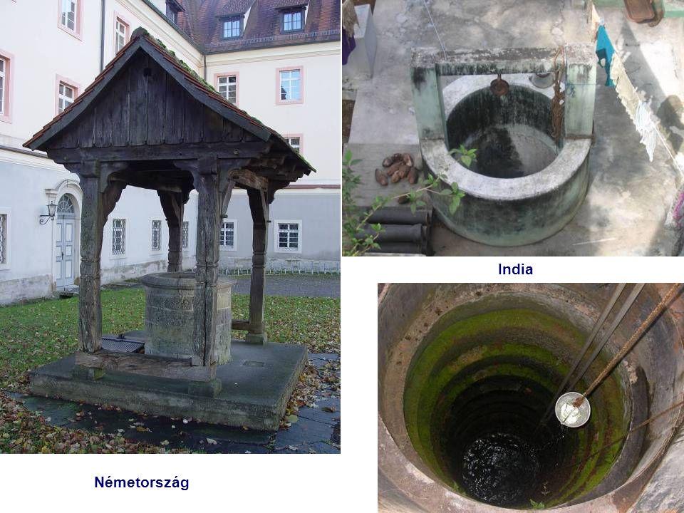 India Németország