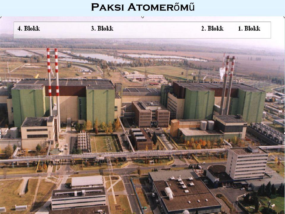 Paksi Atomerőmű