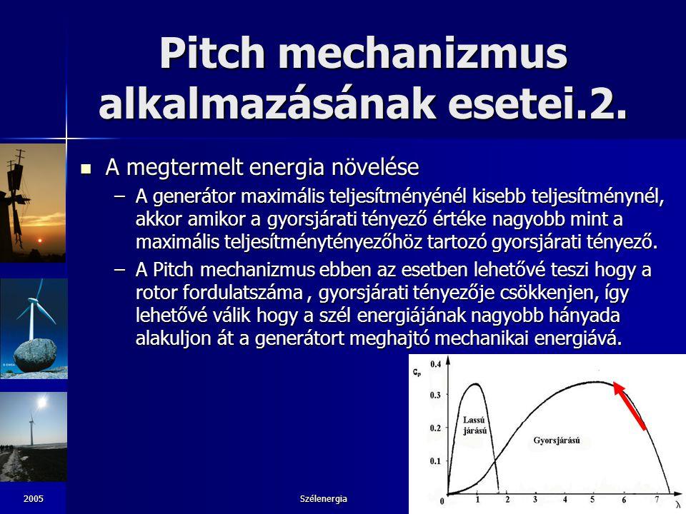 Pitch mechanizmus alkalmazásának esetei.2.