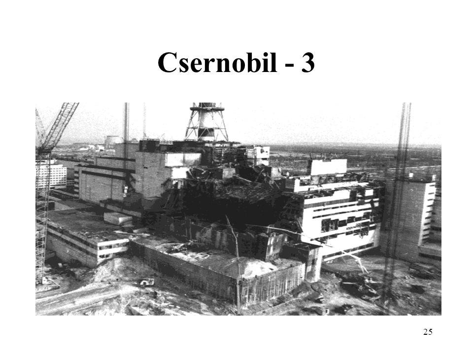 Csernobil - 3