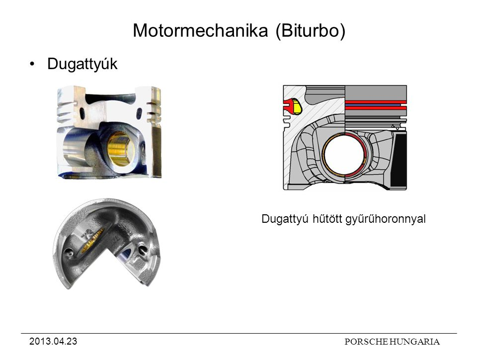 Motormechanika (Biturbo)