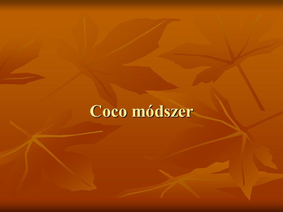 Coco módszer