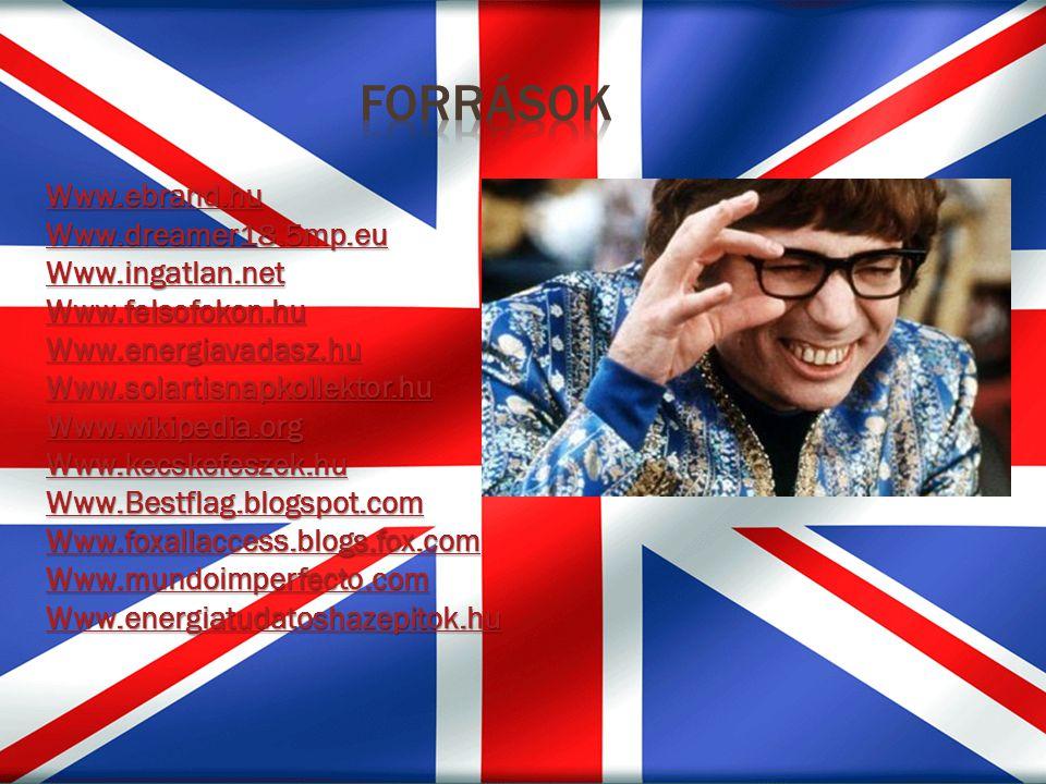Források Www.ebrand.hu Www.dreamer18.5mp.eu Www.ingatlan.net