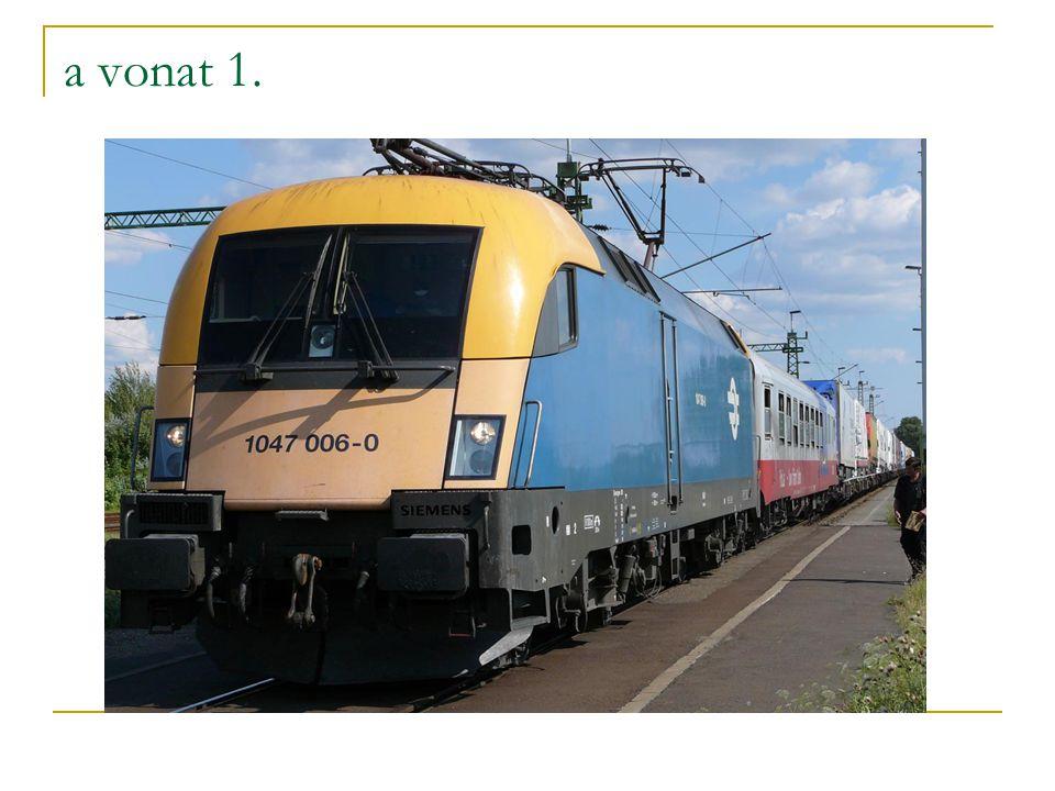 a vonat 1.