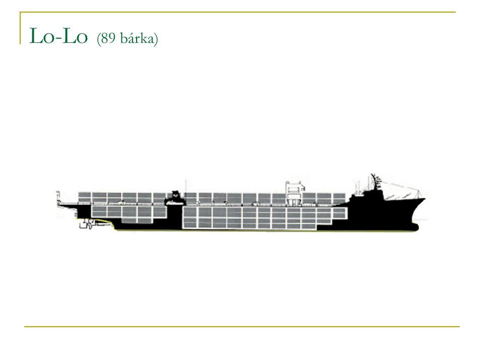 Lo-Lo (89 bárka)