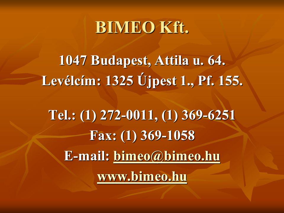 E-mail: bimeo@bimeo.hu