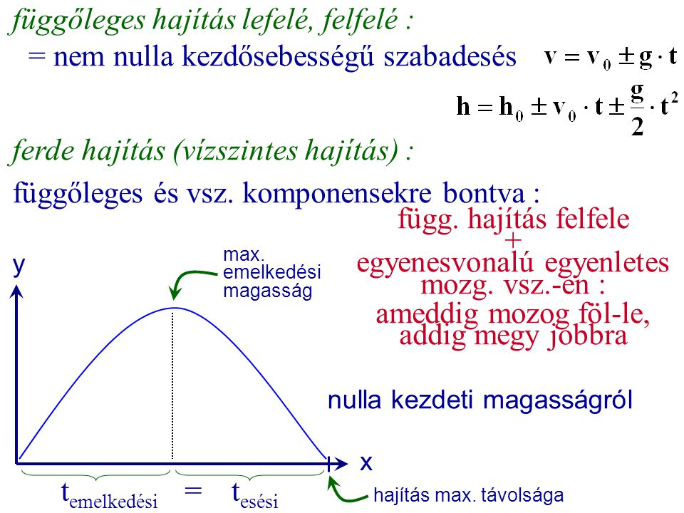 egyenesvonalú egyenletes