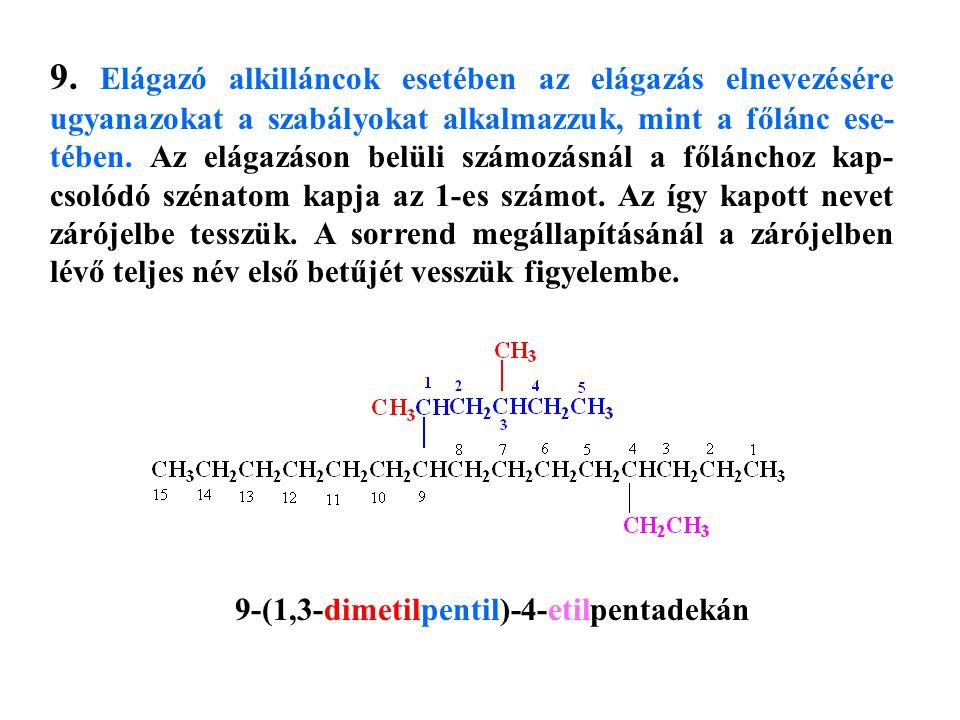 9-(1,3-dimetilpentil)-4-etilpentadekán