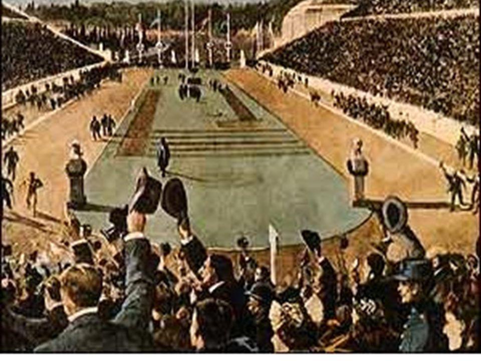Az antik Hellén tradíciók fontosak-e még a mai modern sportban