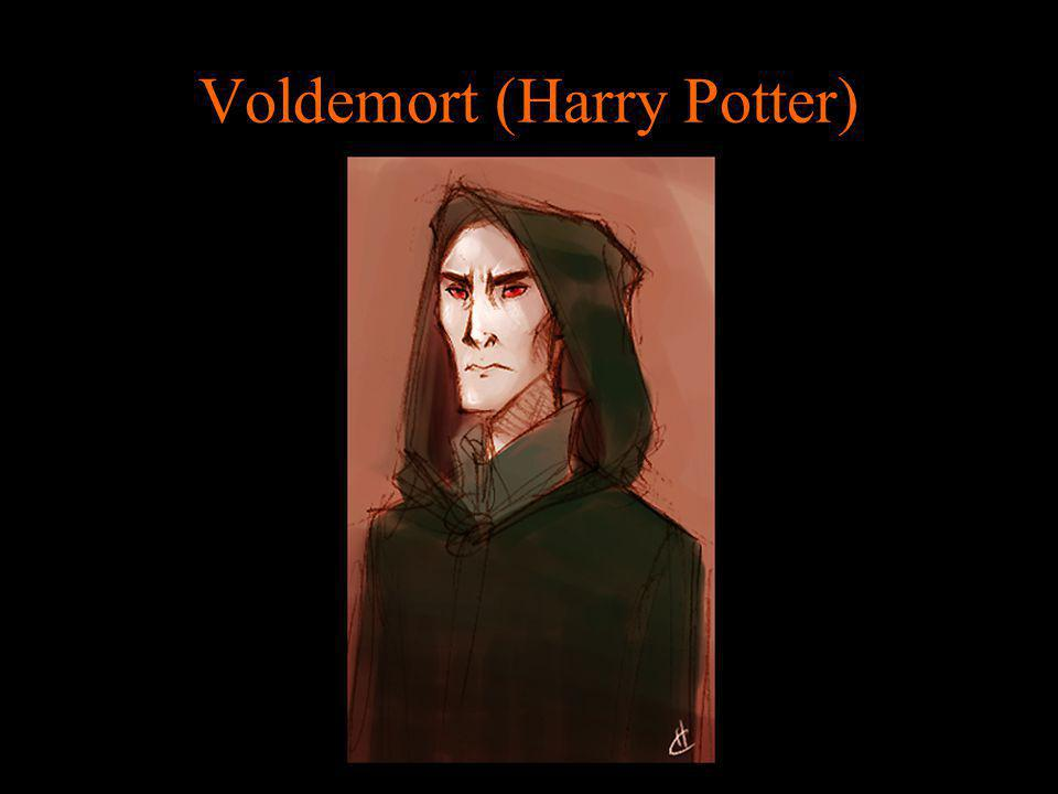 Voldemort (Harry Potter)