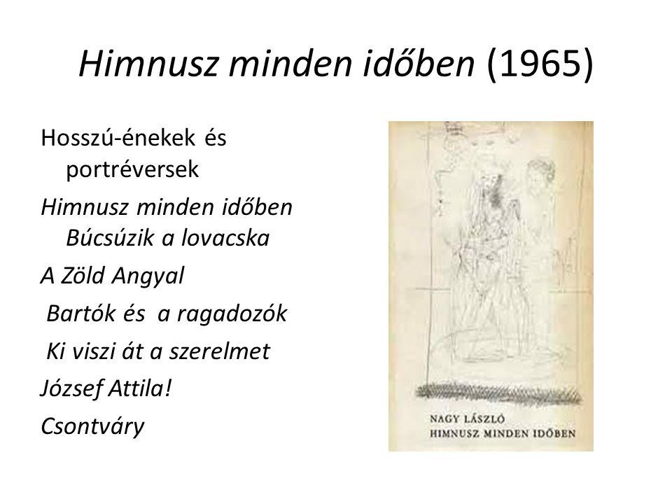 Himnusz minden időben (1965)