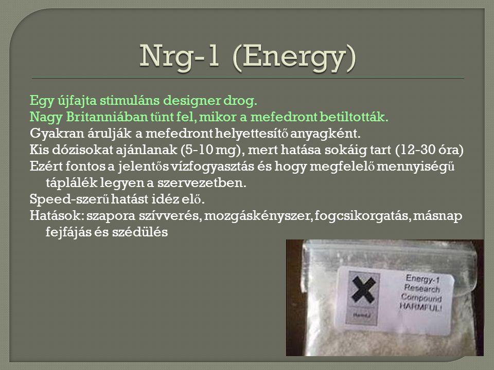Nrg-1 (Energy)