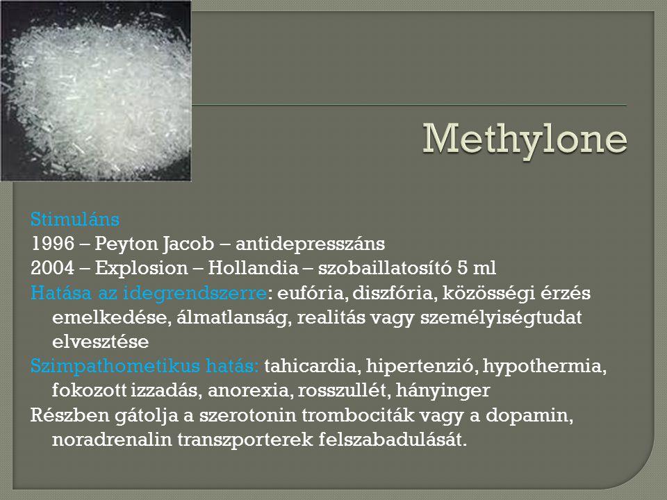 Methylone