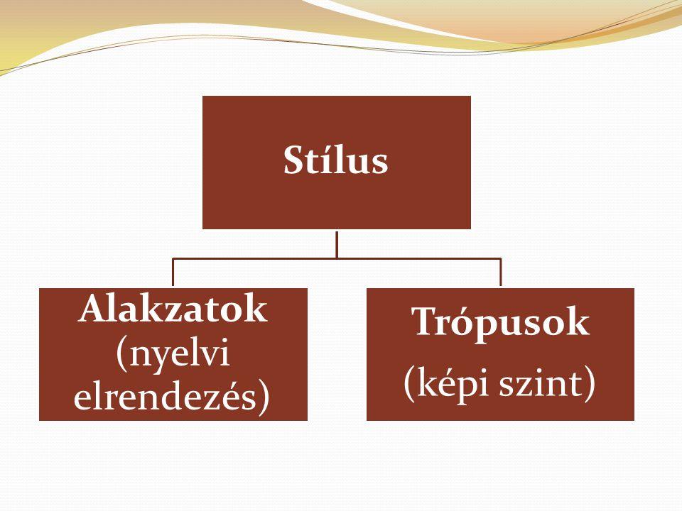 Alakzatok (nyelvi elrendezés)
