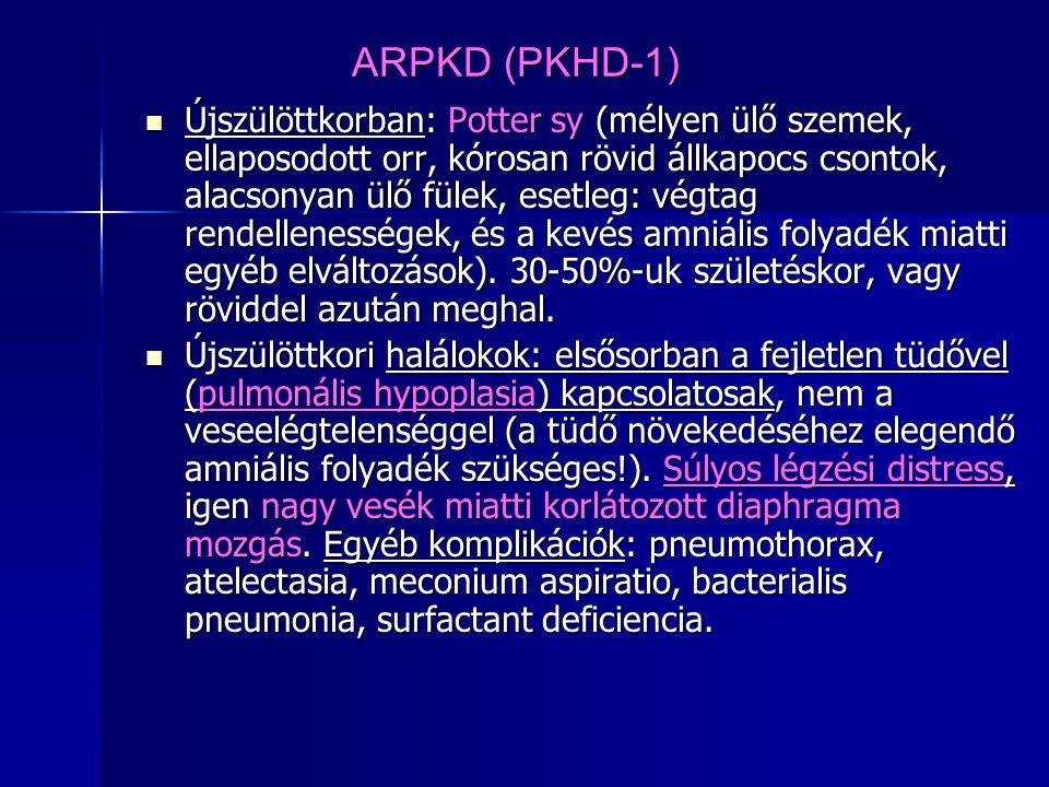 ARPKD (PKHD-1)