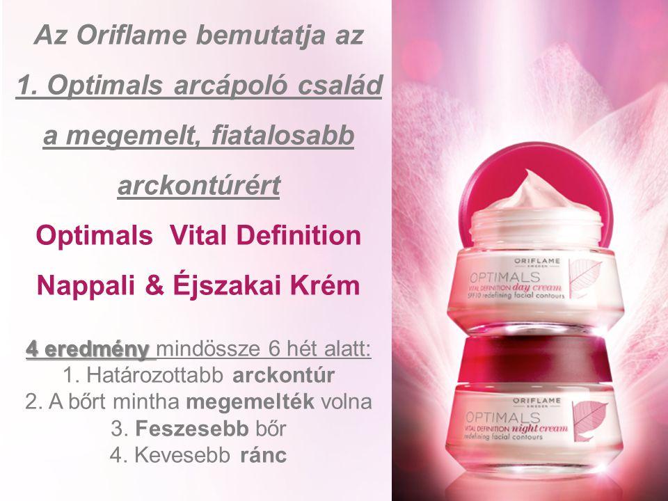 Az Oriflame bemutatja az