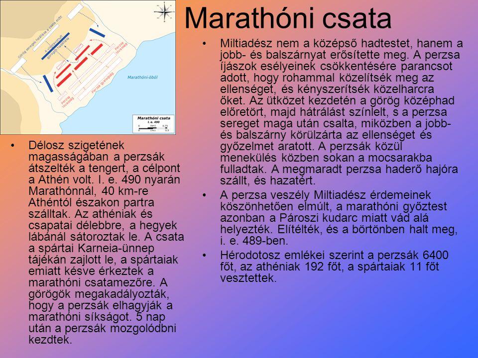 Marathóni csata