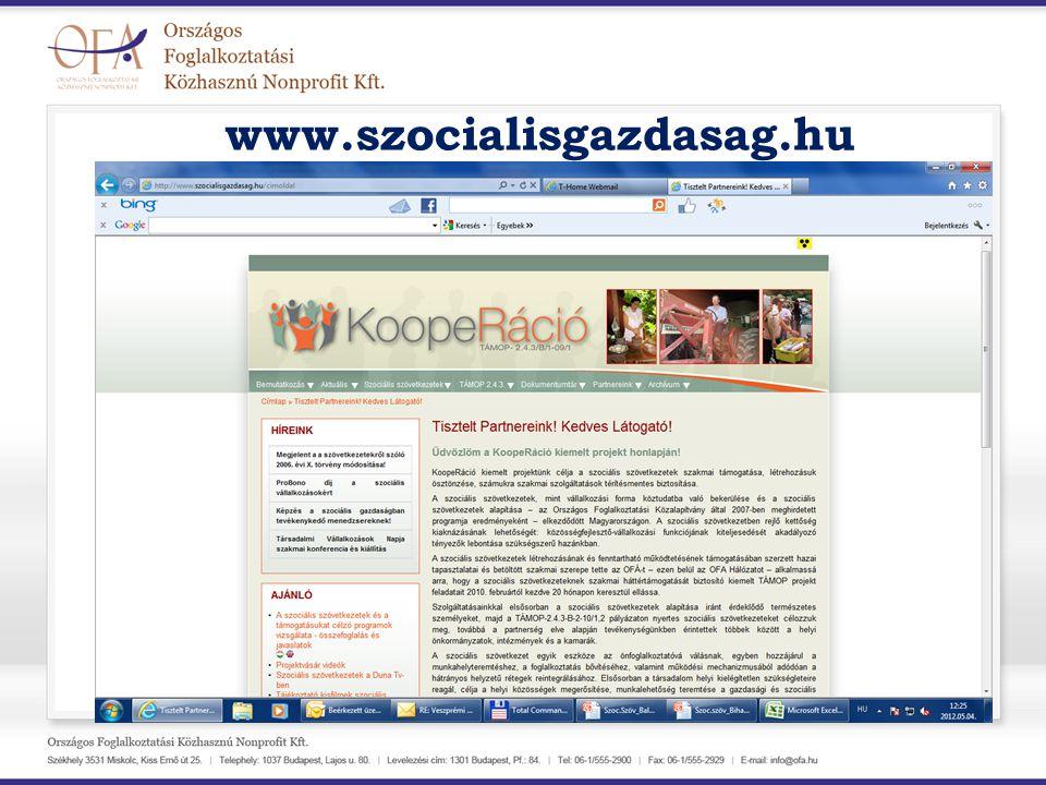 www.szocialisgazdasag.hu