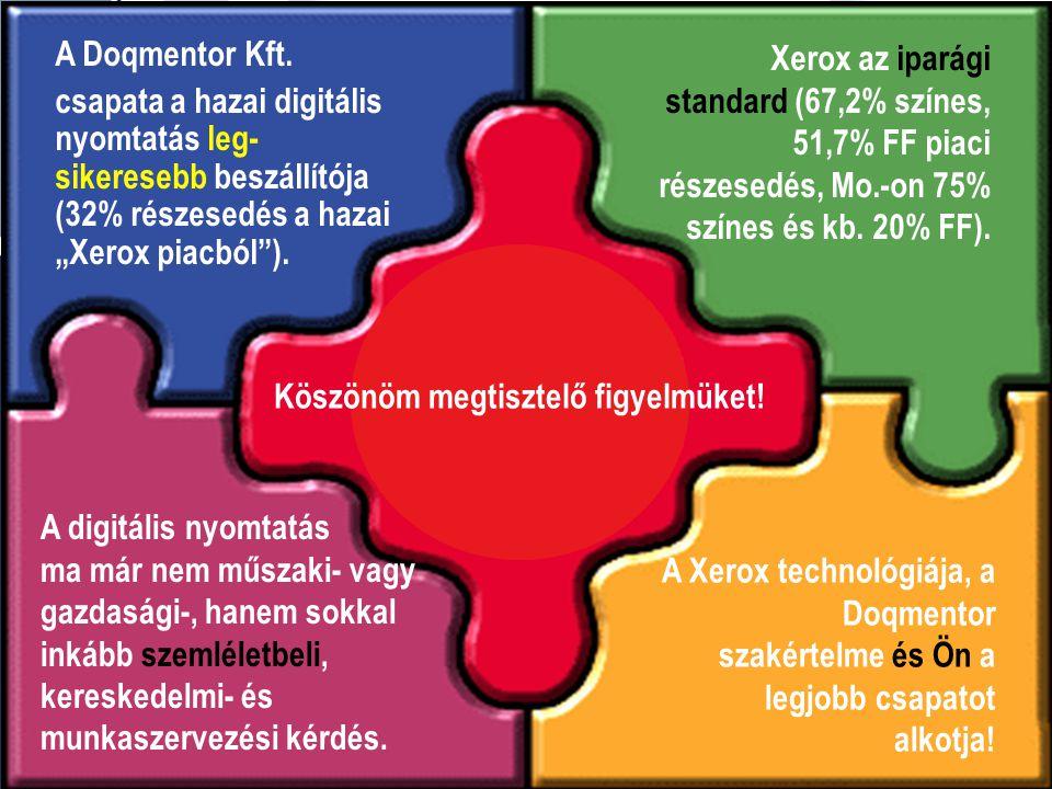 Összefoglalás A Doqmentor Kft.