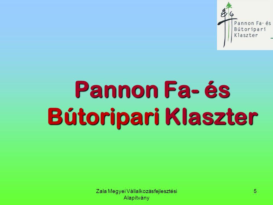 Pannon Fa- és Bútoripari Klaszter