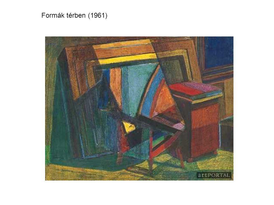 Formák térben (1961)