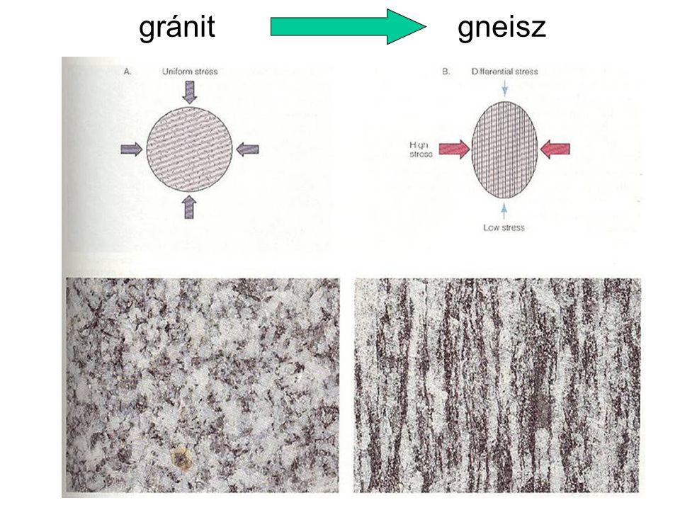 gránit gneisz