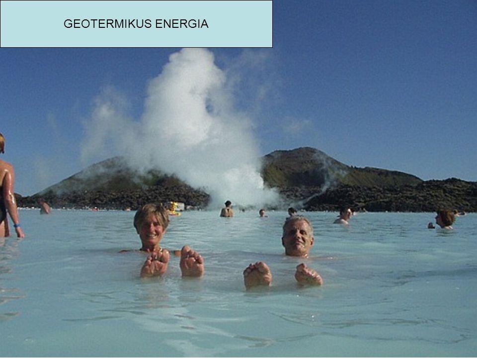 GEOTERMIKUS ENERGIA