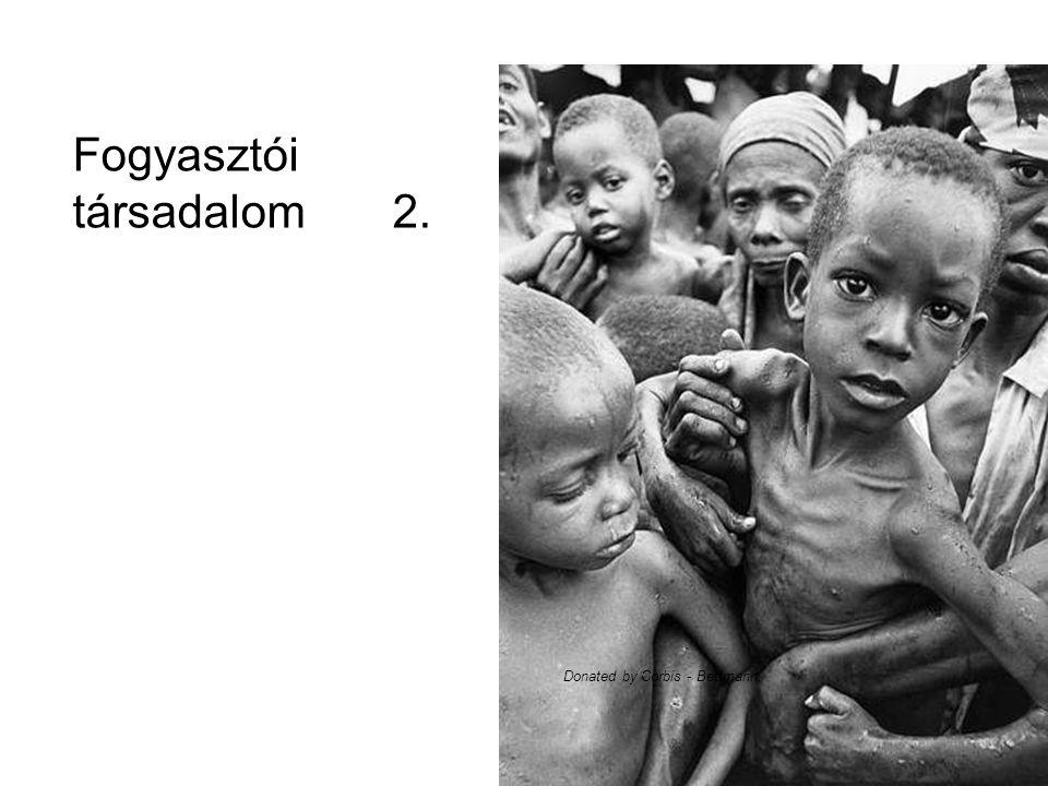 Fogyasztói társadalom 2.